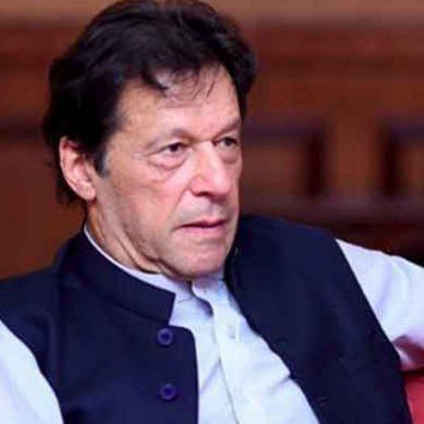 افغانستان کے اندورنی تنازع میں پاکستان کا کوئی حصہ نہیں ہوگا، وزیر اعظم
