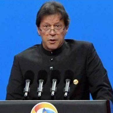 پاکستان اورچین سی پیک کے اگلے فیز کی طرف بڑھ رہے ہیں، وزیر اعظم