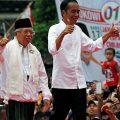 انڈونیشیا صدارتی انتخابات، جوکو ودودو کے دوبارہ صدر بنے کے امکانات