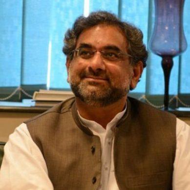 شاہد خاقان عباسی نے نیب کے الزامات مسترد کر دیئے