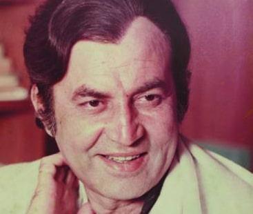 لیجنڈ اداکارمحمد علی کی آج 88 ویں سالگرہ