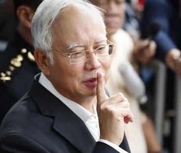 ملائیشیا میں دنیا کہ سب سے بڑے مالی اسکینڈل کا آغاز،مرکزی ملزم سابق وزیر اعظم