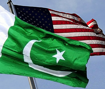 پاک امریکا وزرائے خارجہ کا رابطہ، افغان امن صورتحال پر گفتگو