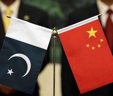 چین نے مقبوضہ کشمیر کو دو حصوں میں تقسیم کرنے کے عمل کو ناقابل قبول قرار دیدیا