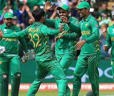سری لنکا کیخلاف ہوم سیریز: پاکستان ٹیم کی تیاریوں کا پہلا مرحلہ مکمل