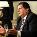 پیرو کے صدر نے گرفتاری کے خوف سے خود کشی کرلی