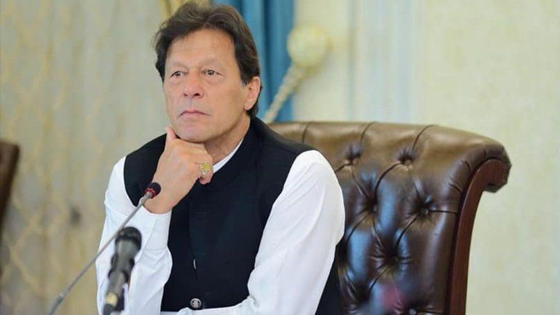 وزیراعظم عمران خان دنیا کی 100 بااثر شخصیات کی فہرست میں شامل