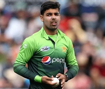 شاداب خان خطرناک بیماری میں مبتلا