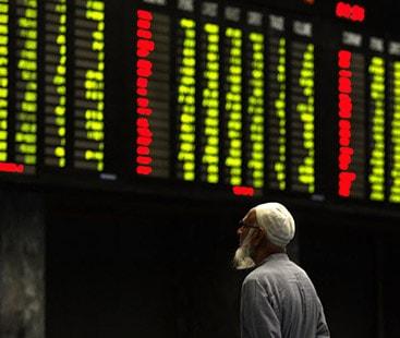پاکستان اسٹاک مارکیٹ کریش کر گئی