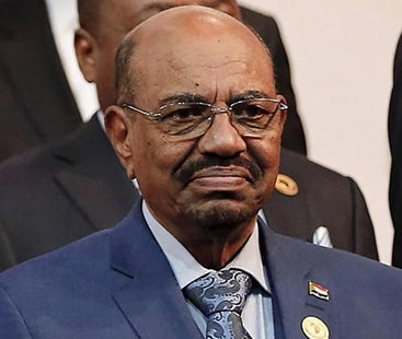 سوڈانی فوج نے ایک جھٹکے میں  30 سال کی حکومت گرا دی