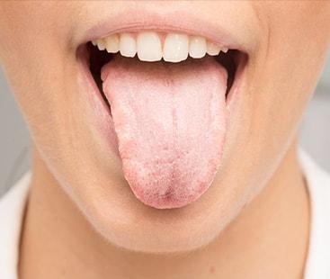 سونگھنے کے اعصاب زبان پر بھی پائے جاتے ہیں