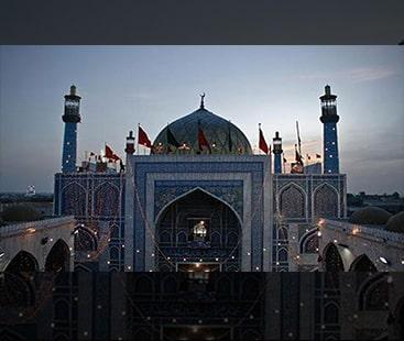 صوفی بزرگ حضرت لعل شہباز قلندر کے عرس کی تقریبات کا آغاز