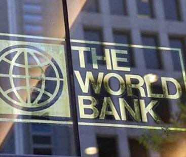 رواں مالی سال میں پاکستان کی معاشی شرح نمو 3.4فیصد ہوگی، ورلڈ بینک