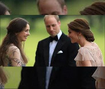 شہزادے نے شہزادی کو دھوکا دے دیا؟