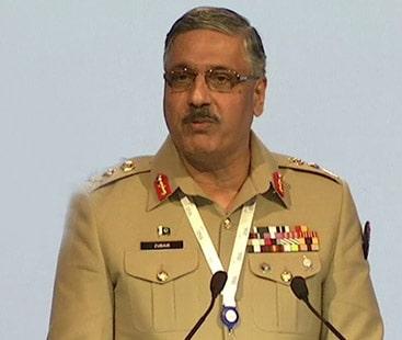 حرمین شریف کی حفاظت کے لئے، مشرق وسطی میں امن قائم کرنا ہوگا، جنرل زبیر محمود حیات