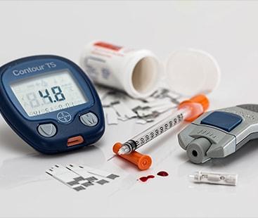 ذیابیطس کے مریضوں کے لئے رمضان میں احتیاطی تدابیر