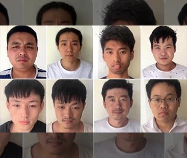 پاکستانی لڑکیوں سے جسم فروشی کروانے والا چینی گروہ گرفتار