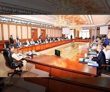 وفاقی کابینہ نے کامیاب جوان پروگرام کی منظوری دے دیدی
