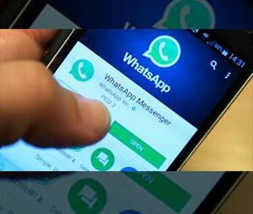 واٹس ایپ پر اسپائی ویئر کا حملہ، صارفین کو ایپ اپ گریڈ کرنے کا مشورہ