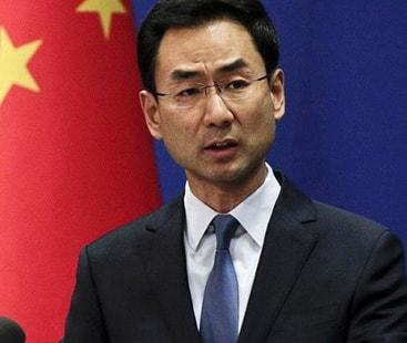 چین دہشت گردی کے خاتمے کے لیے پاکستان کی قربانیوں کو سراہتا ہے