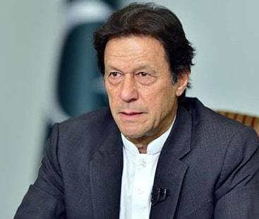اللہ تعالی کو پاکستان پر رحم آگیا ہے، وزیراعظم