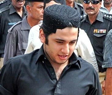 شاہ زیب قتل کیس میں شاہ رخ جتوئی کی سزائے موت عمر قید میں تبدیل