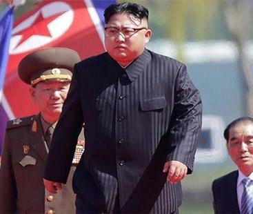 شمالی کوریا کی وزارت خارجہ کے پانچ سینئر اہلکاروں کو سزائے موت