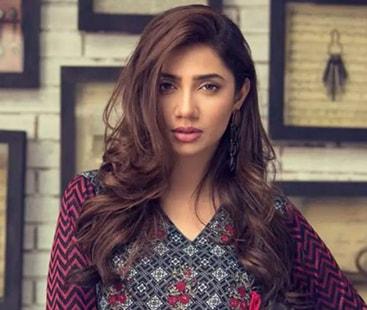 جلد فینز کو ٹی وی سکرین پر بھی نظر آؤں گی: ماہرہ خان
