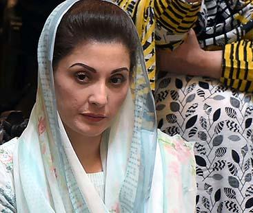 رانا ثنااللہ کی گرفتاری کے پیچھےعمران خان ہے، مریم نواز