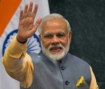 بھارت کے پارلیمانی انتخابات میں بی جے پی  کو فیصلہ کن برتری حاصل