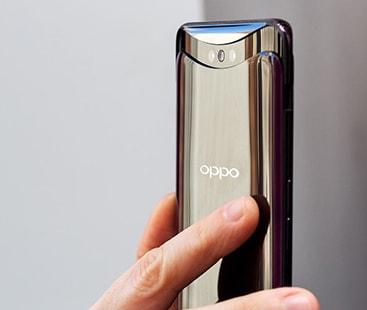 اوپو کا رواں برس کے وسط میں نیا موبائل فون متعارف کروانے کا اعلان