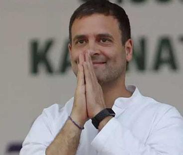 کشمیر تنازع: راہول گاندھی نے بھارتی تباہی کی پیش گوئی کردی