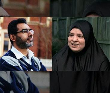 سانحہ کرائسٹ چرچ : نعیم راشد کی بیوہ کو تمغہ شجاعت دینے کا اعلان