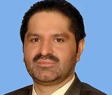 پی ٹی آئی کے رکن اور وفاقی وزیر سردار علی محمد مہر انتقال کر گئے