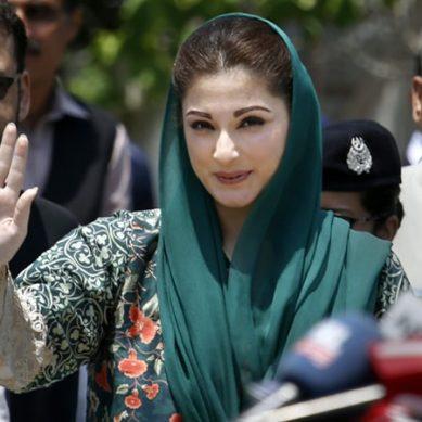 نالائق اعظم اور اس کی جعلی حکومت جو مرضی کرلے، مسلم لیگ (ن) ہر صورت عوام کی آواز بنے گی