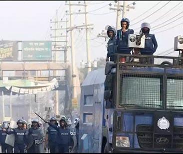 بنگلا دیش میں پاور پلانٹ سائٹ پر ہنگامہ آرائی میں مقامی مزدوروں کے ہاتھوں چینی قتل