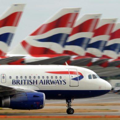 پاکستان کیلئے برطانوی ایئرویز کی پروازیں 18 سال بعد بحال