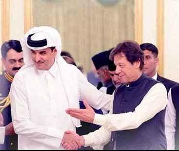 قطر کا پاکستان کو 3 ارب ڈالرز دینے کا اعلان، عبدالحفیظ شیخ کی تصدیق