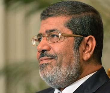 مصر کے پہلے منتخب سابق صدر محمد مرسی قاہرہ میں سپرد خاک