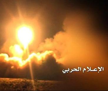 سعودی ائیرپورٹ پر حوثی باغیوں کا میزائل حملہ، 26 افراد زخمی