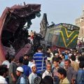 حیدرآباد ٹرین حادثے کے بعد ٹریک بحال، میتیں آبائی علاقوں کو روانہ