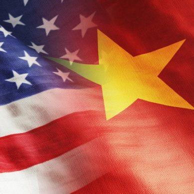 امریکا جنگ چاہتا ہے تو ہم بھی تیار ہیں:چین