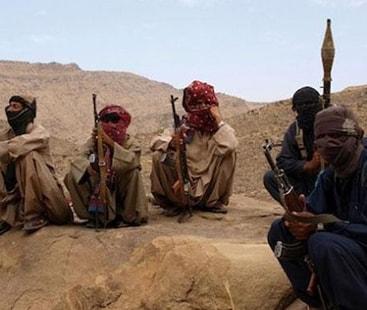 امریکا نے بلوچستان لبریشن آرمی کو عالمی دہشت گرد تنظیم قرار دیدیا