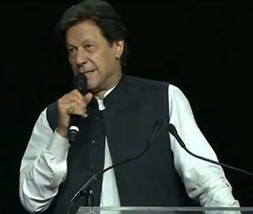 زبردستی مذہب تبدیل کروانا اسلام، قرآن اور سنت کیخلاف ہے: وزیراعظم عمران خان
