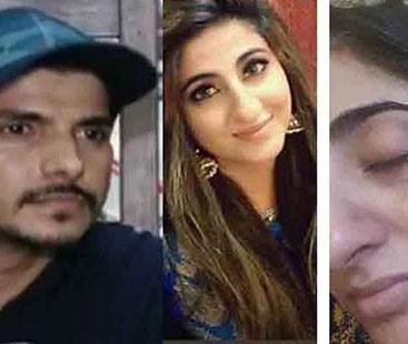 محسن عباس کی اہلیہ نے خلع کا دعویٰ دائر کردیا
