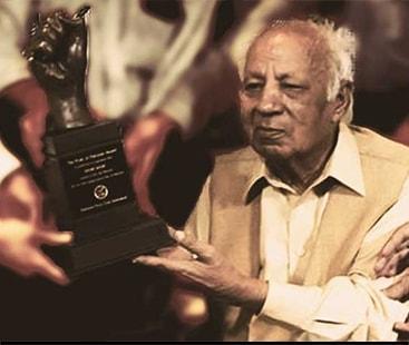 دل دل پاکستان نغمے کے شاعر نثارناسک انتقال کرگئے