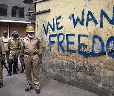 مقبوضہ کشمیر سے متعلق آرٹیکل 370 ختم کرنے کے پیچھے چھپے بھارتی عزائم
