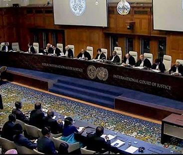 پاکستان کا کشمیر کے معاملے پر عالمی عدالت انصاف جانے کا فیصلہ