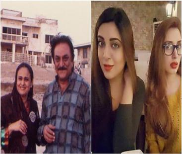 عابد علی کی بیٹی کا سوتیلی ماں رابعہ نورین پر بغیر اجازت والد کی میت لے جانے کا الزام