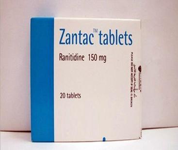 کینسر کا انکشاف: پاکستان میں معدے کی دوا پر پابندی